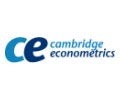 Cambridge Econometrics logo